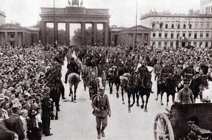 Австро-Венгрия и Османская империя в системе международных отношений на Балканах в начале XX века
