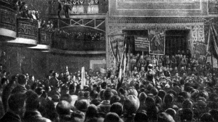 Буковина в Российско-Румынских отношениях в годы Первой мировой войны