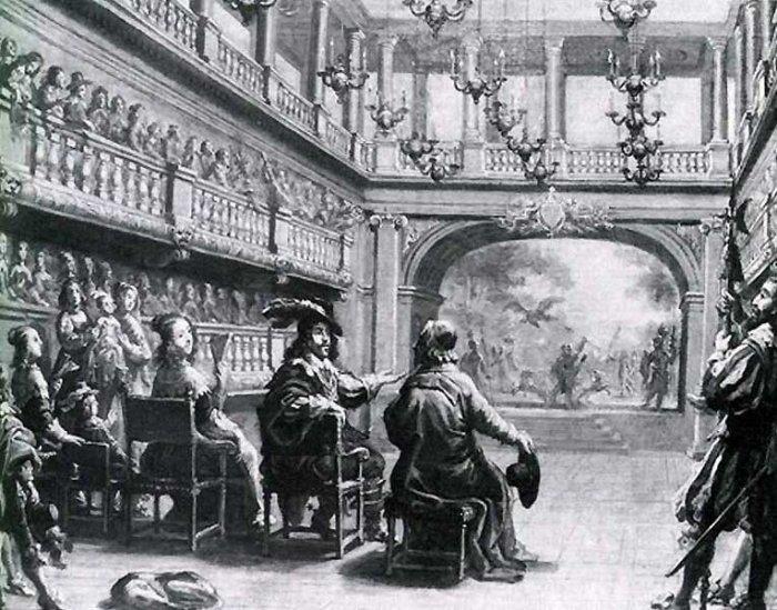 Воспитание и образование во Франции в XVII – начале XVIII века