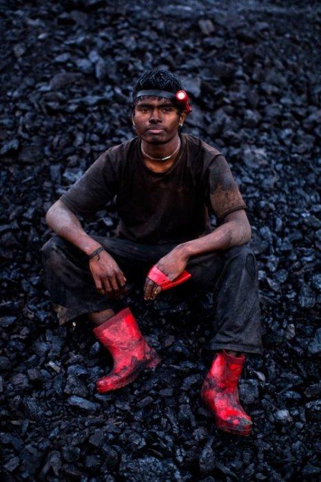 Даешь стране угля!
