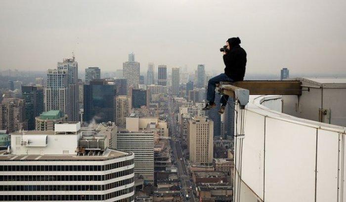 Руферы в Торонто