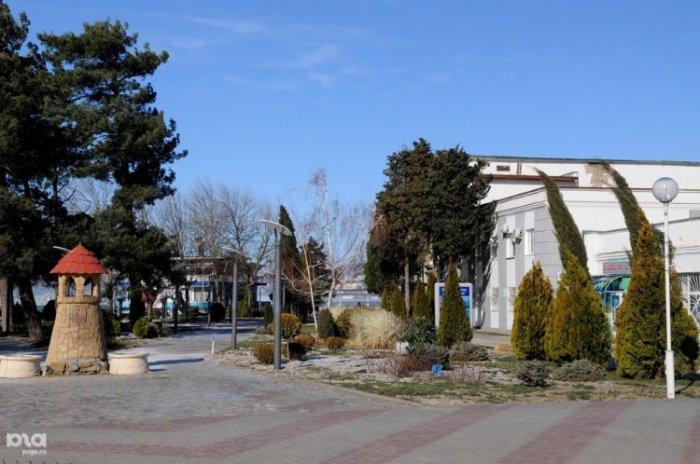 Новороссийск и Геленджик в борьбе со стихией