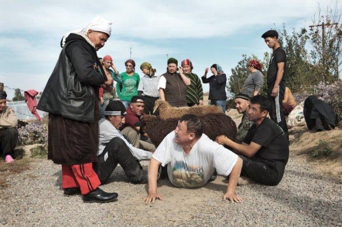 Лечение кровью в Казахстане