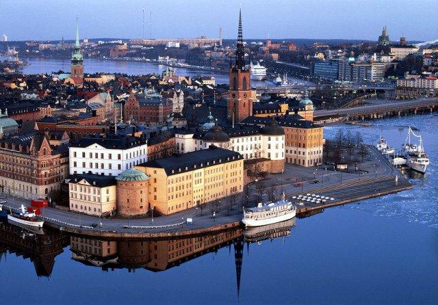 Опыт Швеции в подготовке специалистов для социальной сферы