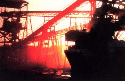 Конвейерные ленты зарубежного производства для угольных и горнодобывающих п ...