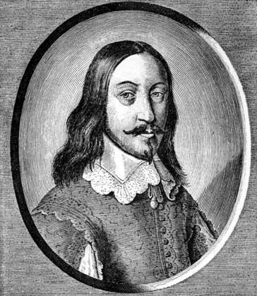 Политика шведского канцлера Акселя Оксеншерны по отношению к Данцигу в 1628 ...