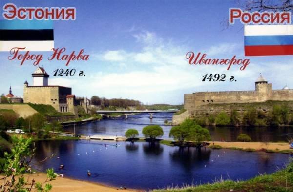 Историческая память в эпоху глобализации: пример российско – эстонских отношений