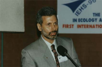 Третья международная конференция «Приборостроение в экологии и безопасности ...