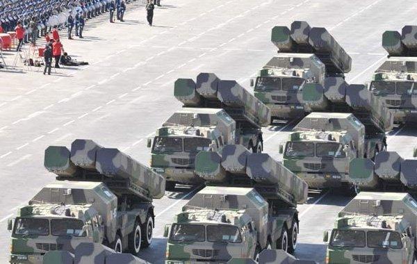 Системные модели вооруженных конфликтов