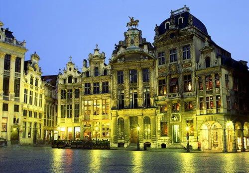 Международное сотрудничество сообществ и регионов (бельгийская модель)