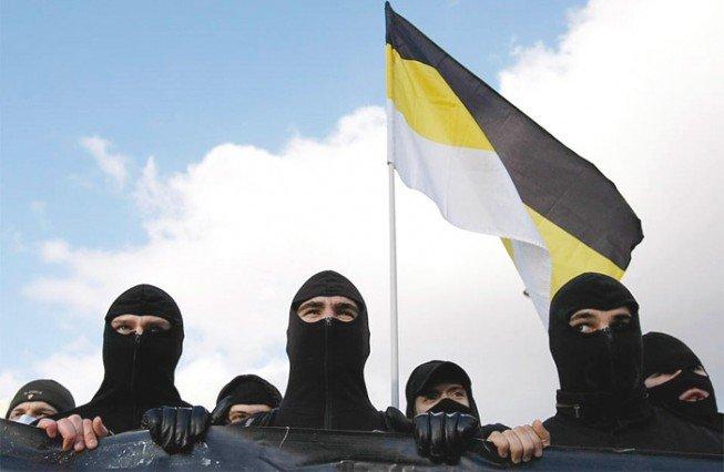 Всплеск этнического национализма в Европе
