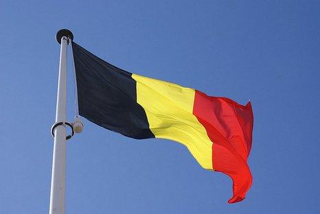 Международные связи регионов Бельгии и России