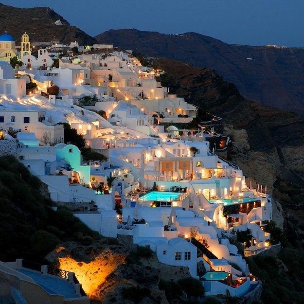 20 мест, которые нужно посетить перед концом света