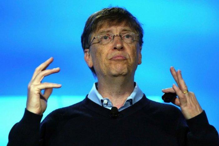 Топ-10. Самые богатые люди мира