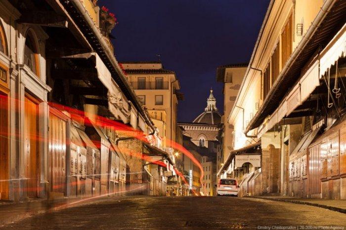 Путешествие во Флоренцию