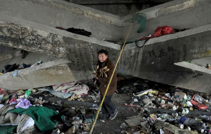 Жизнь в Китае