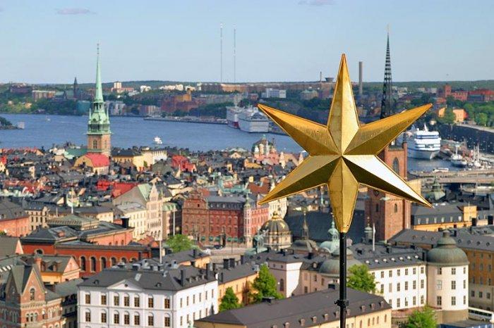 Таможенная система Швеции XVIII в. и её преобразования