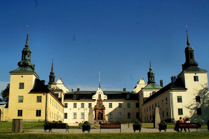 Русский резидент в Швеции и князь А.Я. Хилков и его письма