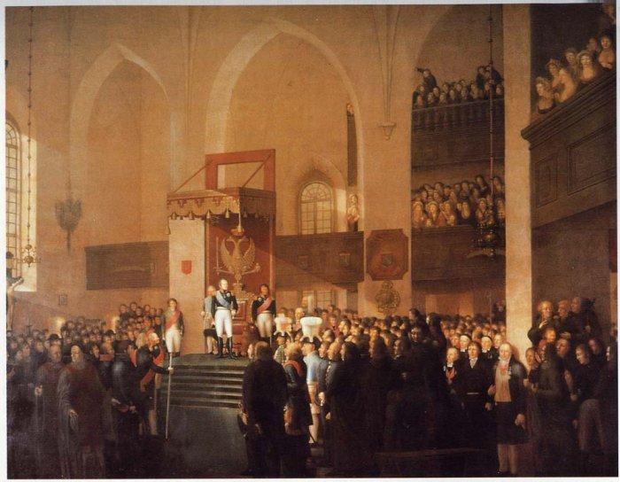 О забытом эпизоде в Русско-Шведских отношениях 20-х гг. XVII века