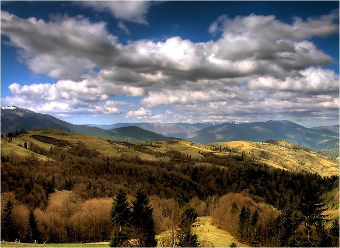 Украина – хорошее место для отличного отдыха