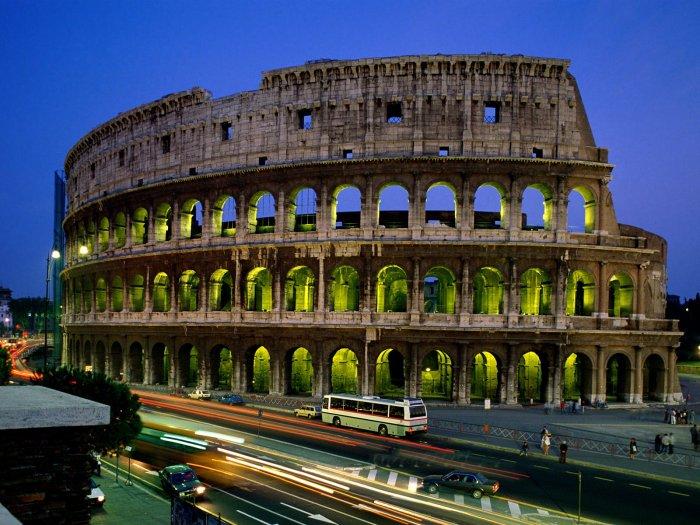 Современная Италия