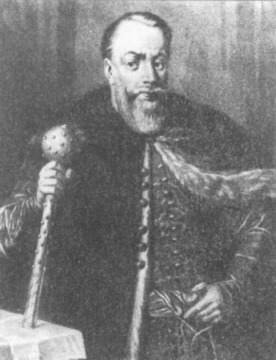 Подготовка похода и вторжение А.Лисовского в Россию в начале 1615 г.