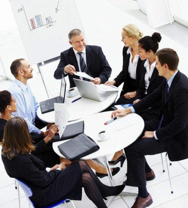 Сеть филиалов ТНК: Интеграция, управление и влияние