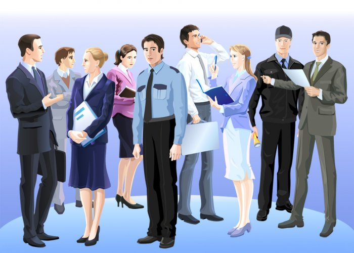 Некоторые особенности национальных рынков труда