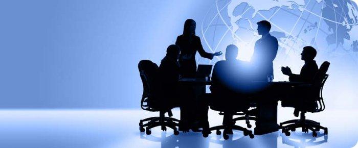 Международный проект как инновационная форма деятельности современного университета