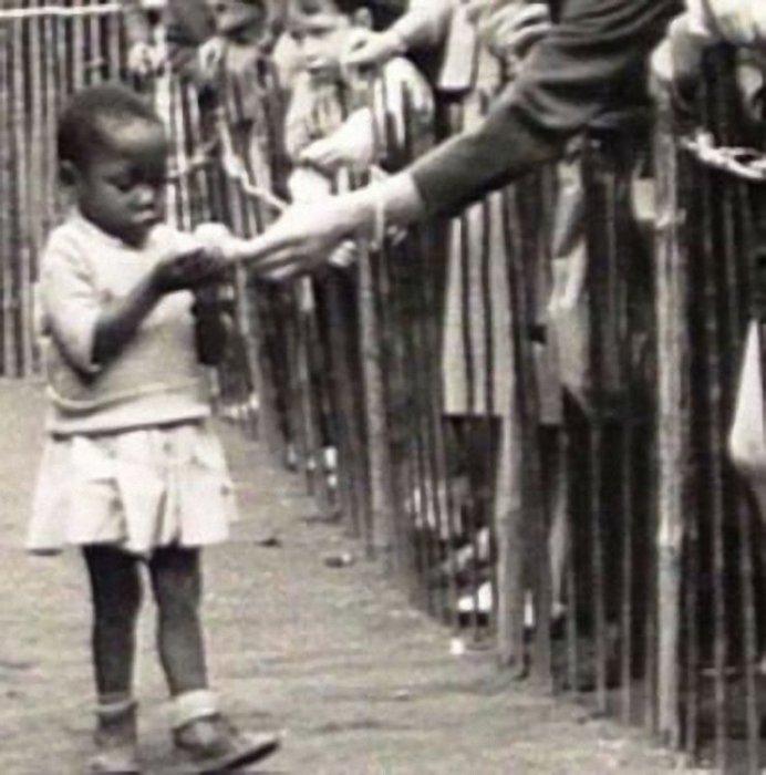 Человеческие зоопарки