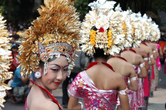 10 фактов о свадебных традициях мира