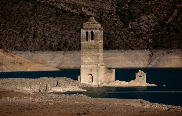Всемирный день воды 2012