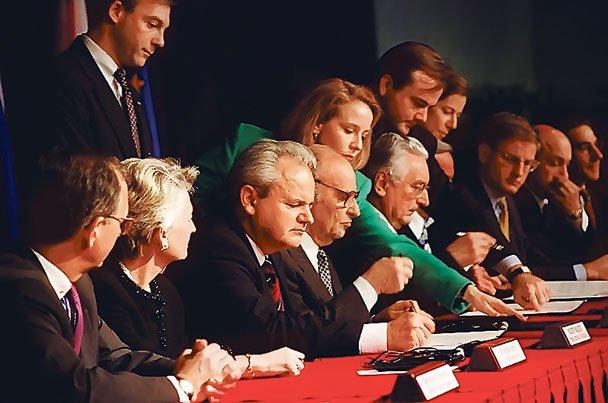 Босния и Герцеговина, ЕС и НАТО