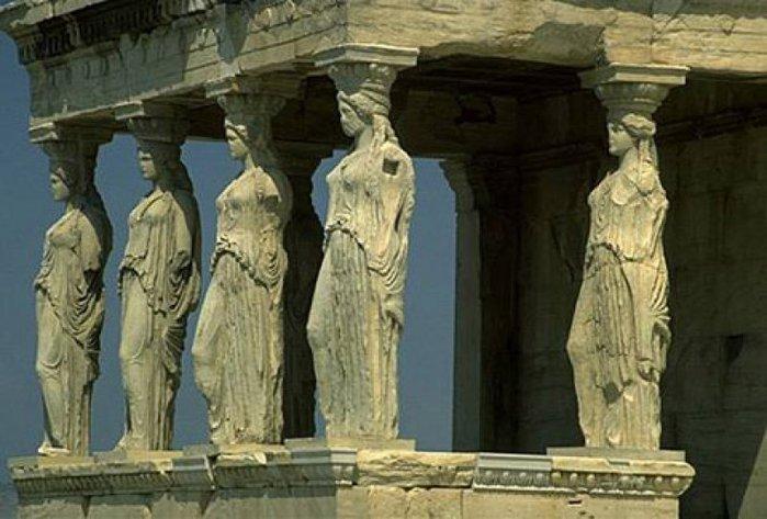 Право и государство Древней Греции