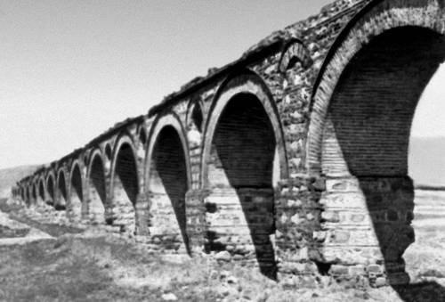 К истории изучения славянского расселения в Греции и малой Азии ранневизант ...