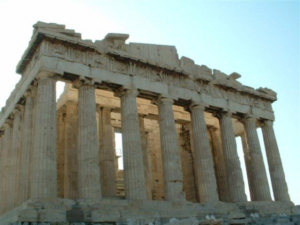 Основные направления развития судебной системы в архаической Греции (VII в. н.э.)