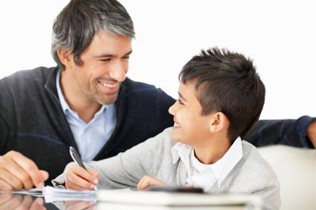 История взаимоотношений учителя и ученика