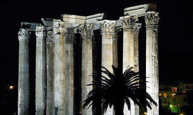 Политические партии и конституционные институты Греции