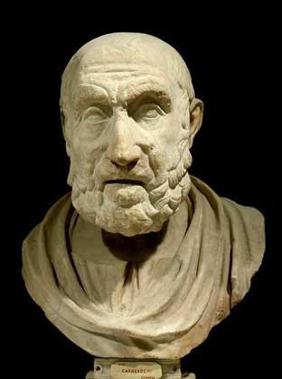 Представление о художественной одаренности мыслителей Древней Греции