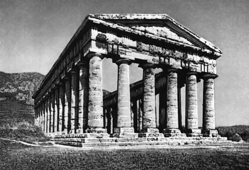 Социальные структуры и общественные отношения в Греции II тысячелетия до н.э.