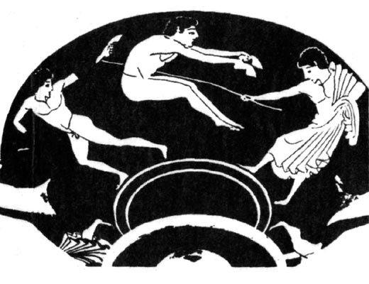 Античный мир: проблемы истории и культуры