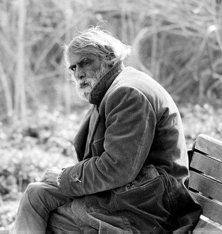 Бездомность в современной России: проблема типологии бездомных