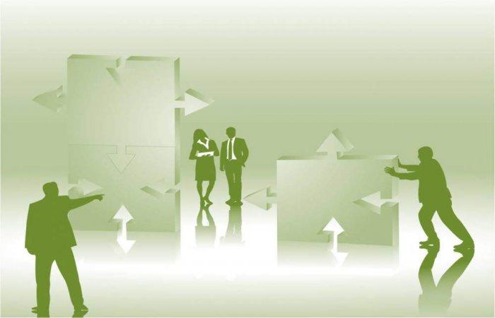 Концепция международного маркетинга применительно к сфере услуг