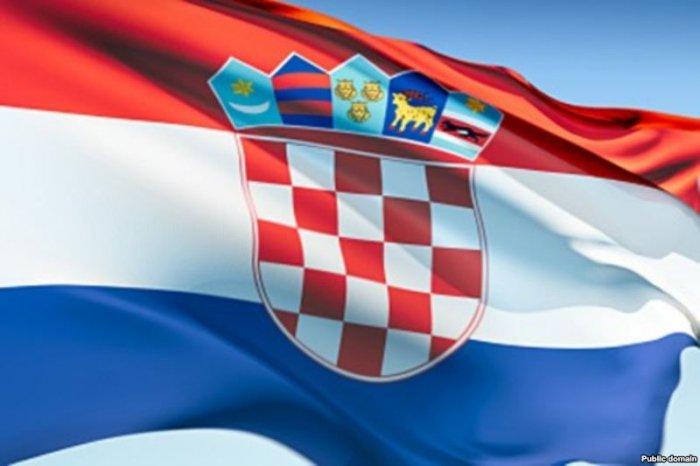 Языковые права неопределённых национальных меньшинств и хорватского населения в эмиграции
