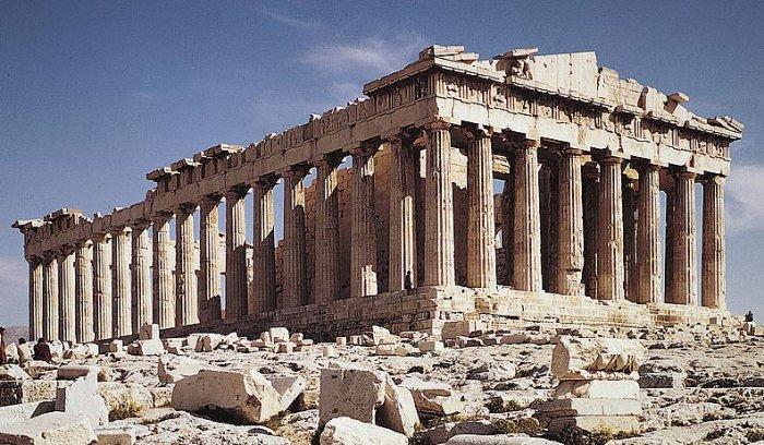 К вопросу о религиозной толерантности в античной Греции