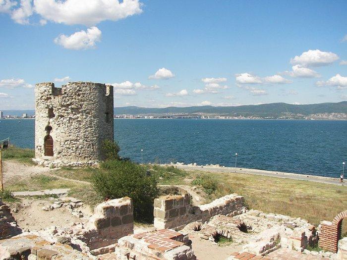 Из истории архаической Греции: Мегары и мегарские колонии