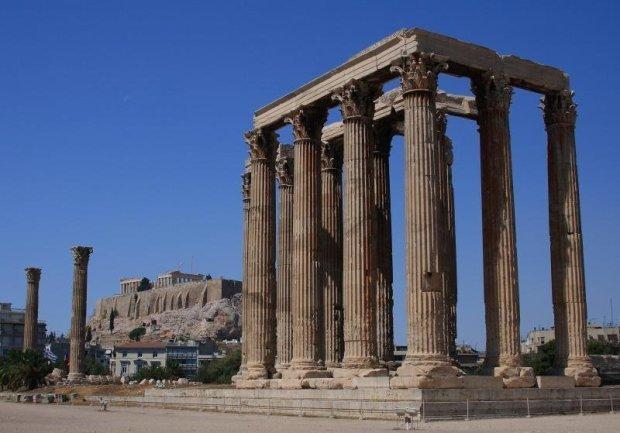 Афины и колонизация (к проблеме неучастия Афин в общем колонизационном движ ...