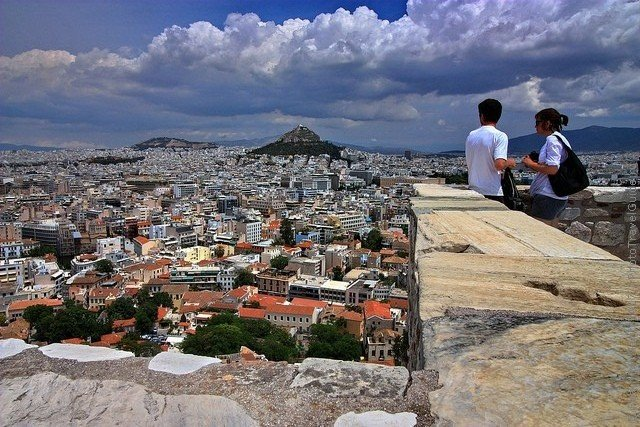 Краснодар афины
