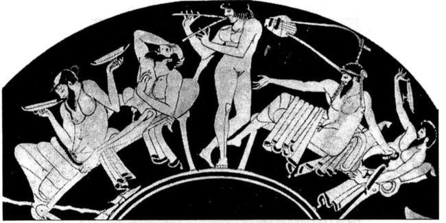 Архаическое общество и корни раннегреческой историографии