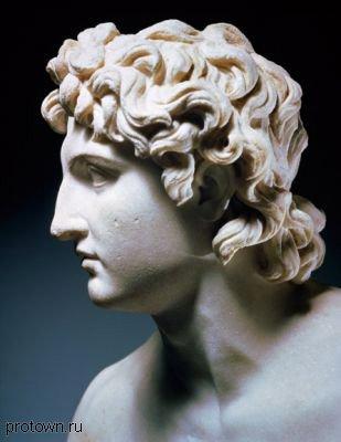 «Западные планы» Македонского царя Филиппа V